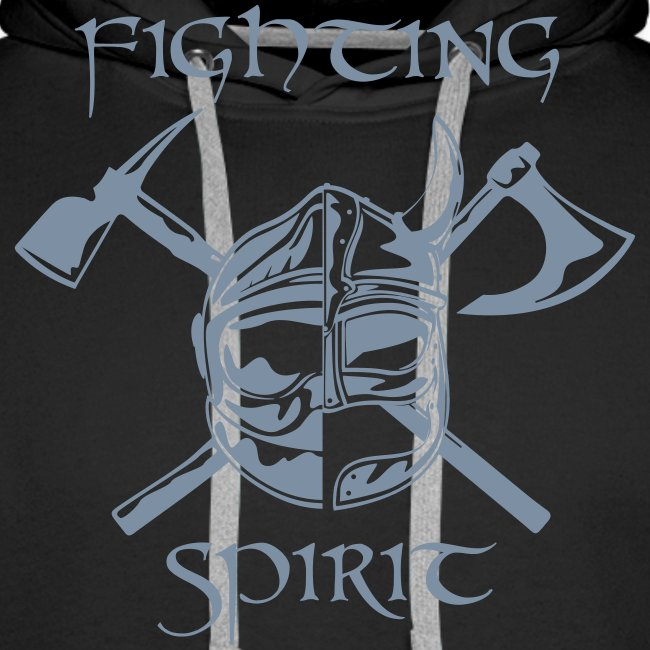 casque pompier fighting spirit