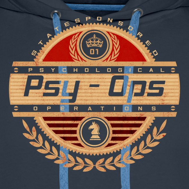 PSY - OPS RED