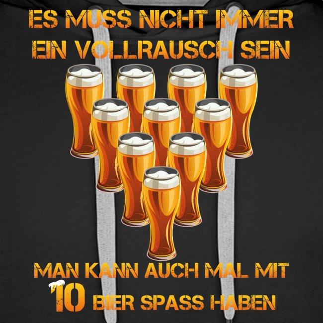 spass mit bier