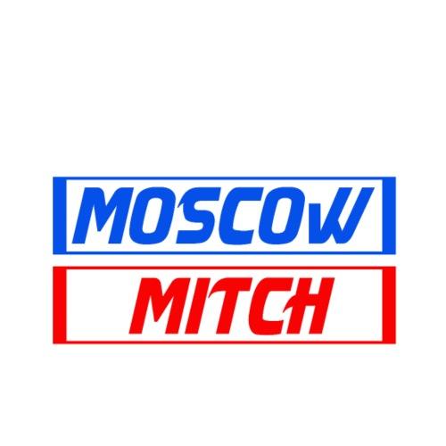 moscow - Sweat-shirt à capuche Premium pour hommes