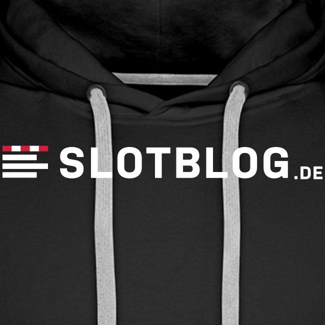 slotblog.de Logo ohne Sprechblase