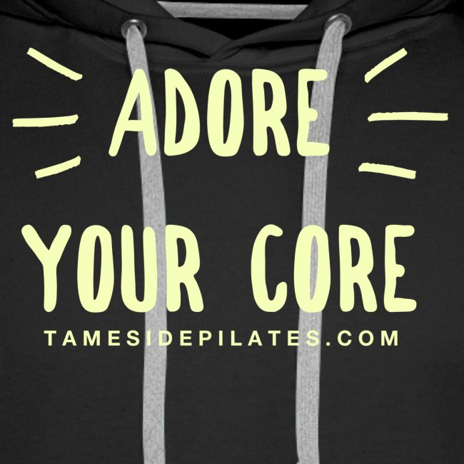 Adore Your Core