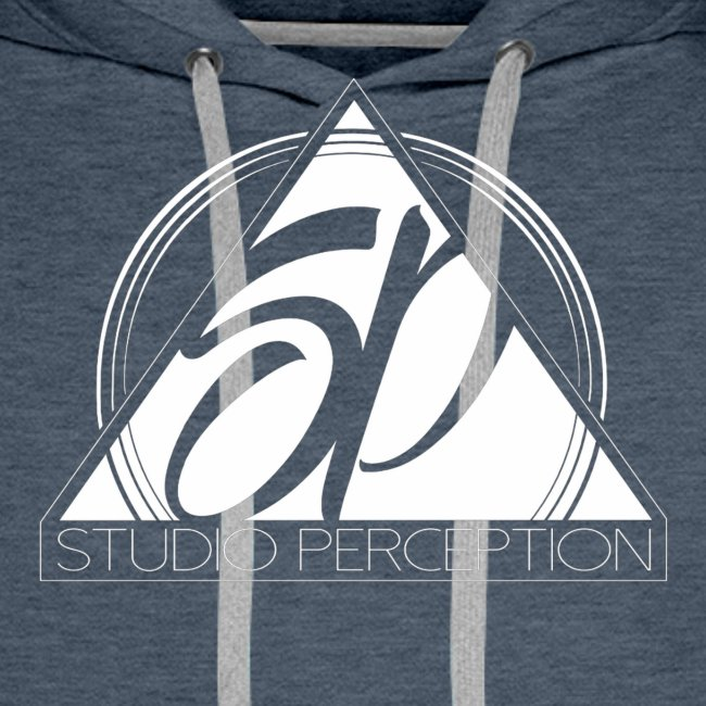 SP LOGO PERCEPTION CLOTHES BLANC