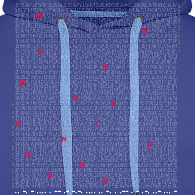 M-Wear | Machine Code