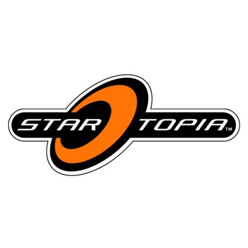Startopia Logo - Men's Premium Hoodie