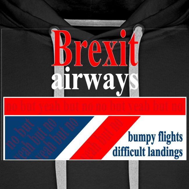 BREXIT AIRWAYS