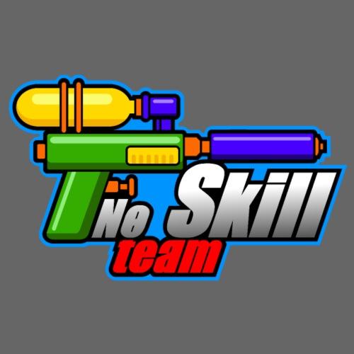 logo NST - Sweat-shirt à capuche Premium pour hommes