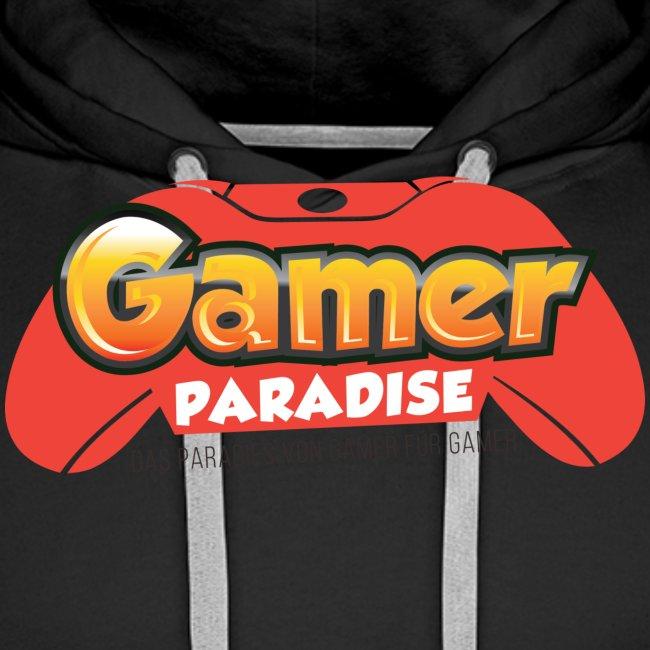 Gamer Paradise Logo