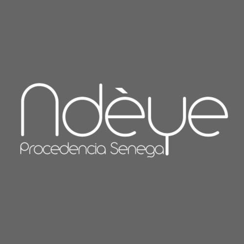 Ndèye - Sudadera con capucha premium para hombre