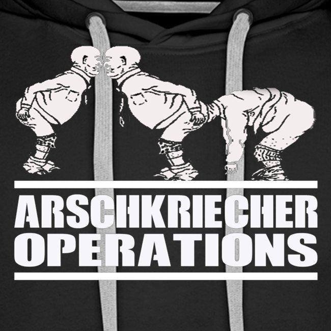 AO - Arschkriecher Operations