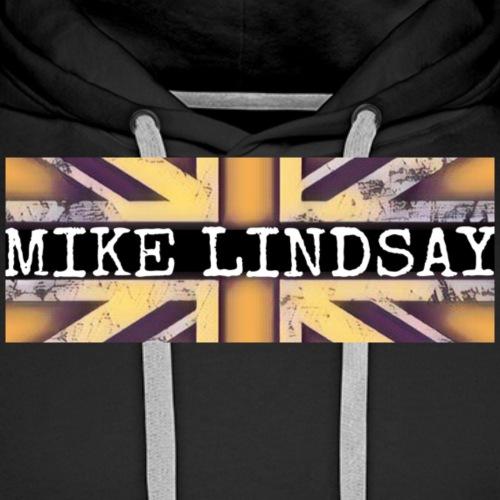 Mike Lindsay Firearms - Men's Premium Hoodie