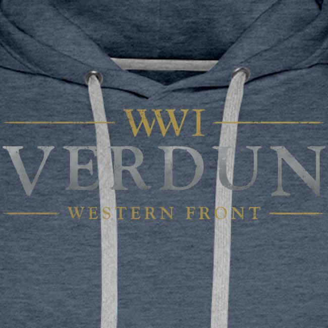 New Verdun Official Logo