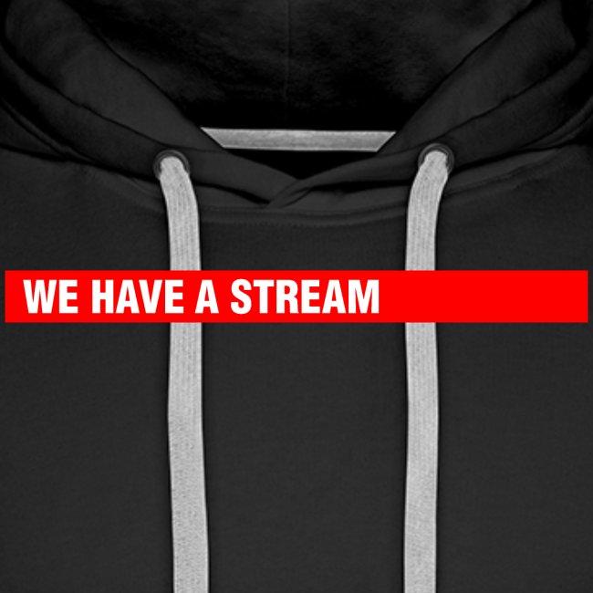 Stream Logo Gross