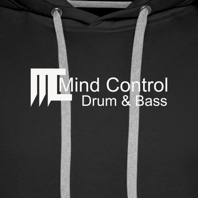 Mind Control - Drum and Bass