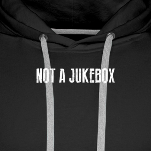 JUKEBOX - Men's Premium Hoodie