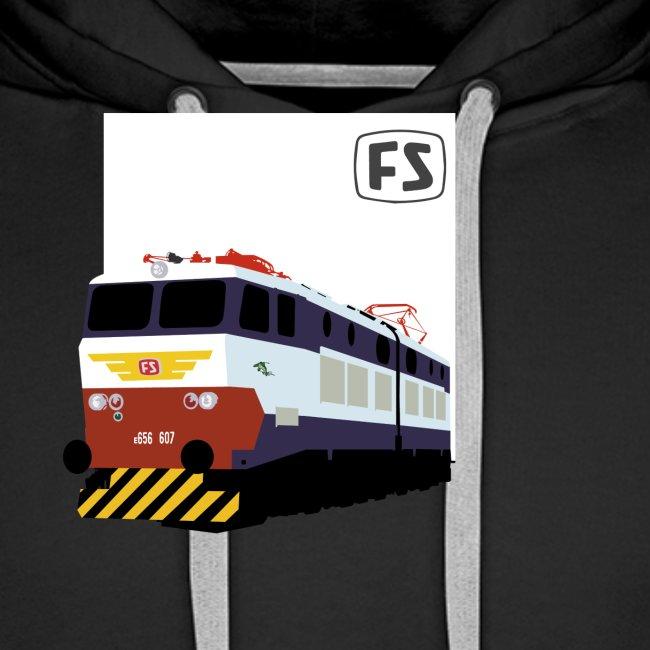 """FS E 656 """"Caimano"""""""