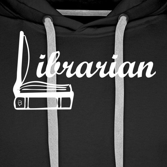 0325 Librarian Librarian Cool design