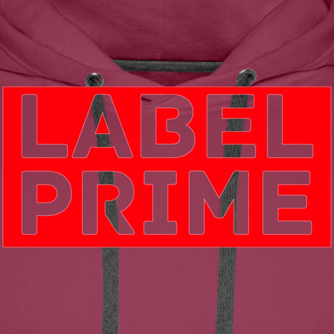 LABEL - Prime Design