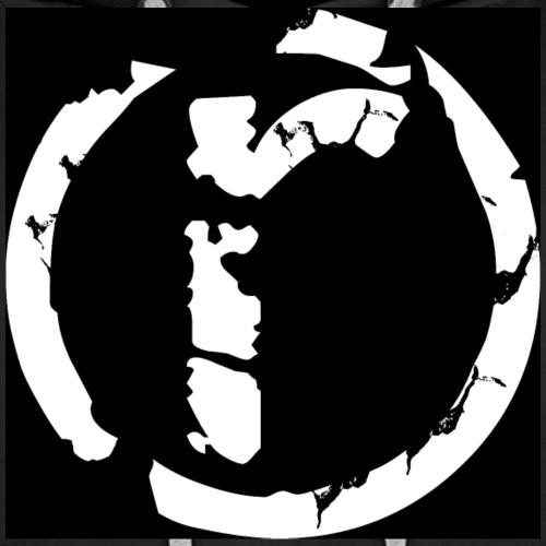 rockloader Logo - Männer Premium Hoodie
