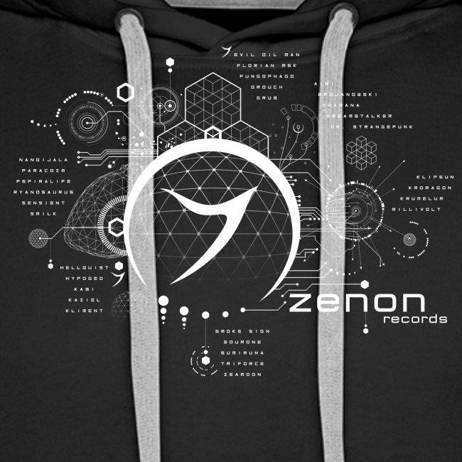 Zenon ARTISTS shirt