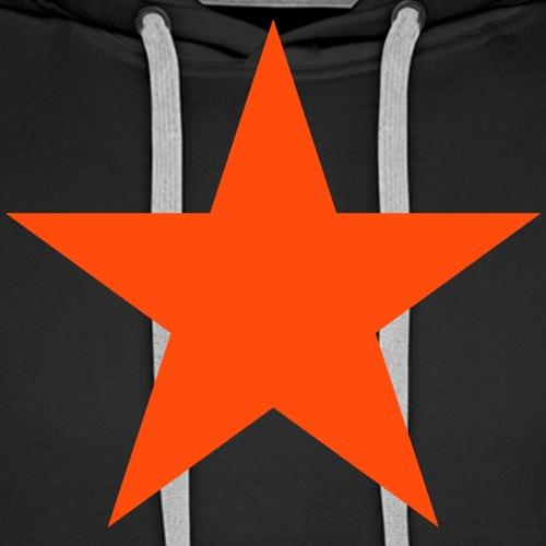 Revolution - Sweat-shirt à capuche Premium pour hommes