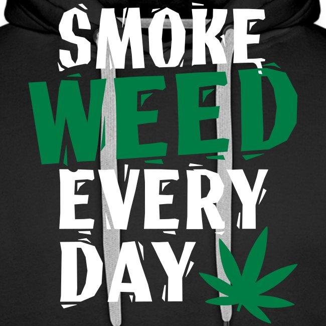Smoke Weed Everyday Linovert