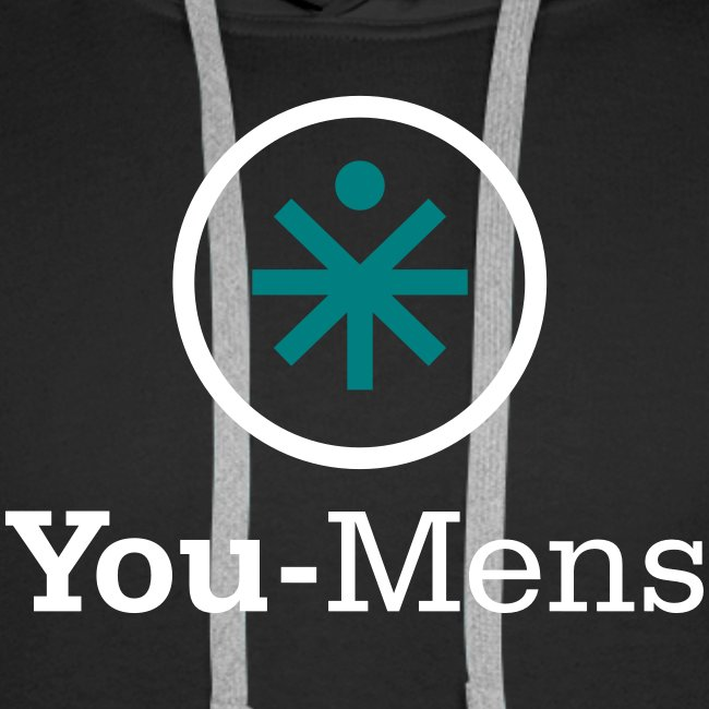 You-Mens logo 2 kleuren F