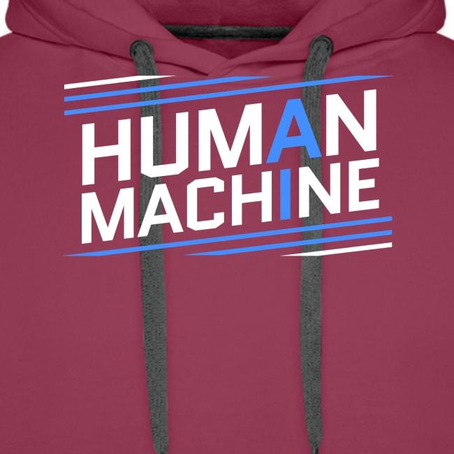 Human Machine Umanoide Robot Intelligenza AI