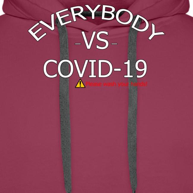 EVERYBODY VS COVID 19
