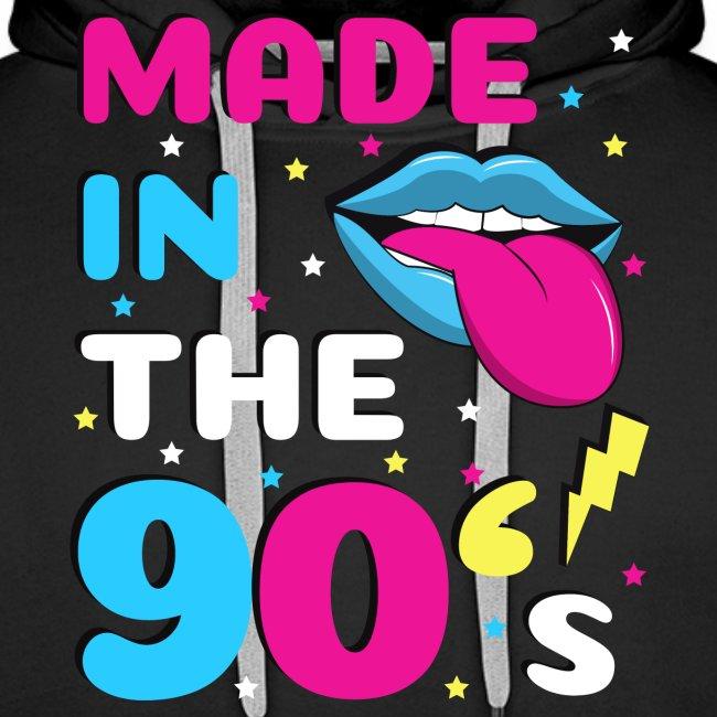 90er Jahre Party Feiern Mottoparty 90s