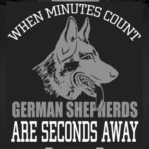 Berger Allemand minutes count