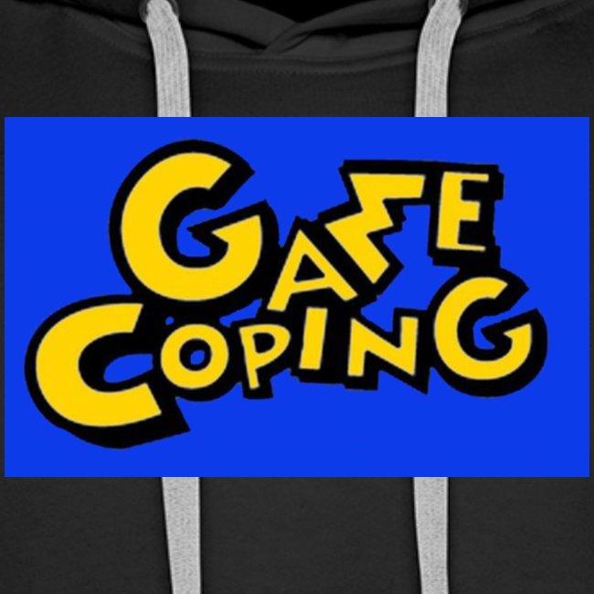 Original Game Coping Logo
