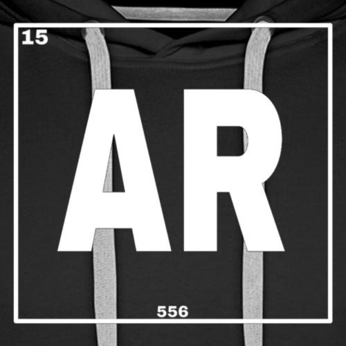 AR 556 - Men's Premium Hoodie