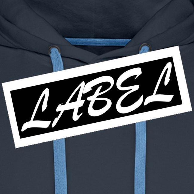 LABEL - Inverted Design