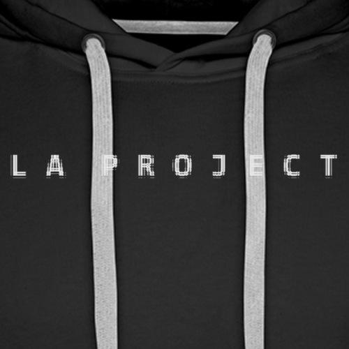LA Project Tile - Men's Premium Hoodie