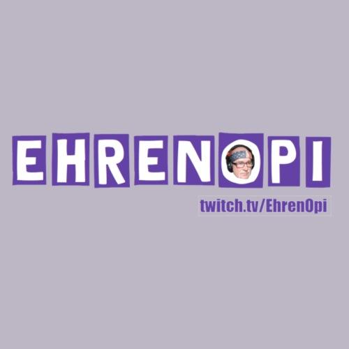 EhrenOpi - Männer Premium Hoodie