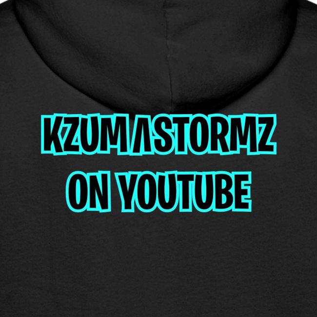 KZUMASTORMZ MERCH