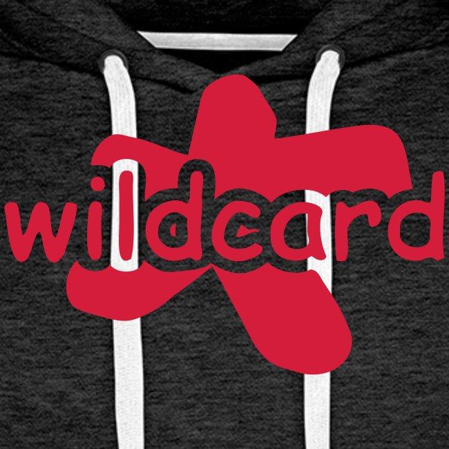 wildcard logo uni