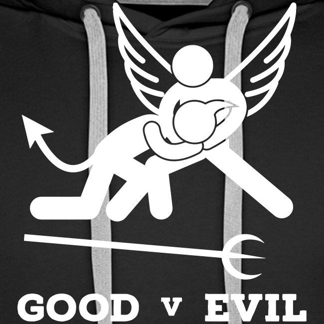 GOOD V EVIL