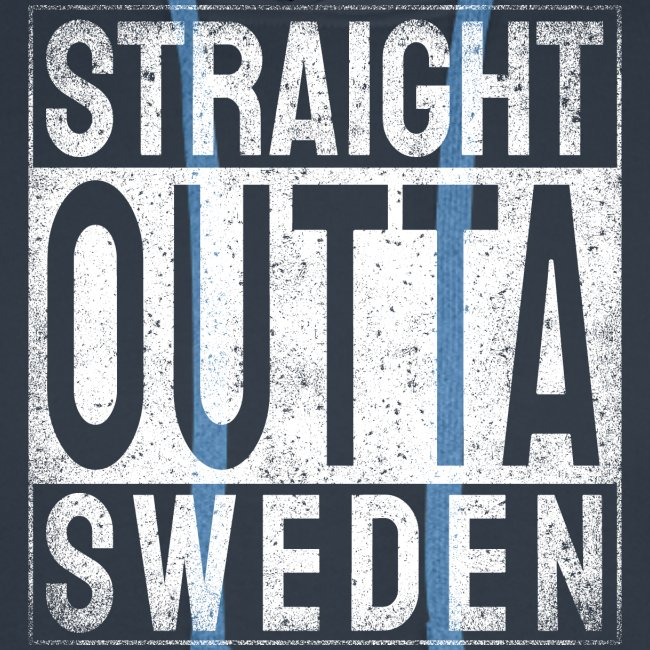Straight Outta Sweden
