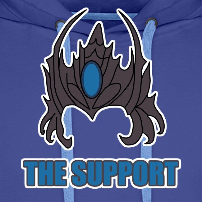 Nami Support Main