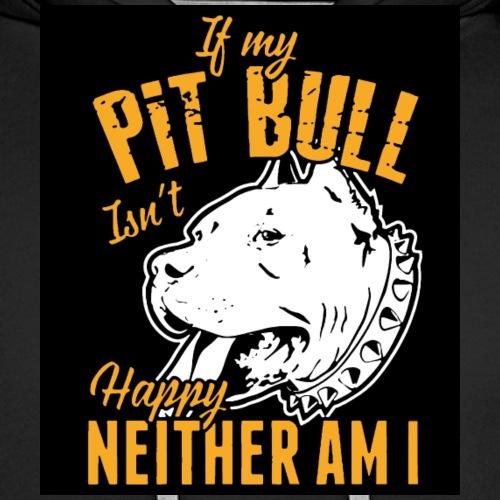 Pitbull my best friend