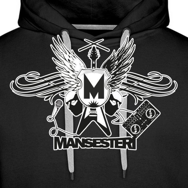 Mansesteri logo