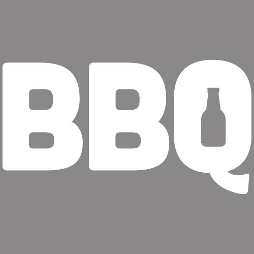 BBQ - Beer - Männer Premium Hoodie