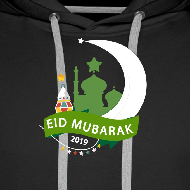 EID MUBARAK , AID SAID