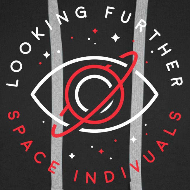 Space Individuals - Looking Farther Black