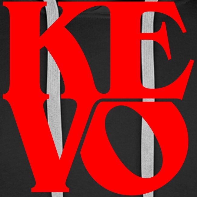 Kevo Red