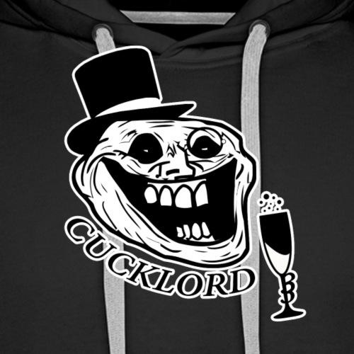 CUCKLORD - Männer Premium Hoodie