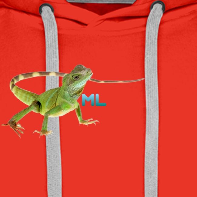 Lizard T-shirt