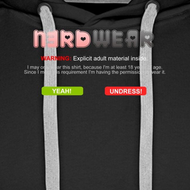 N3RD WEAR - Explicit